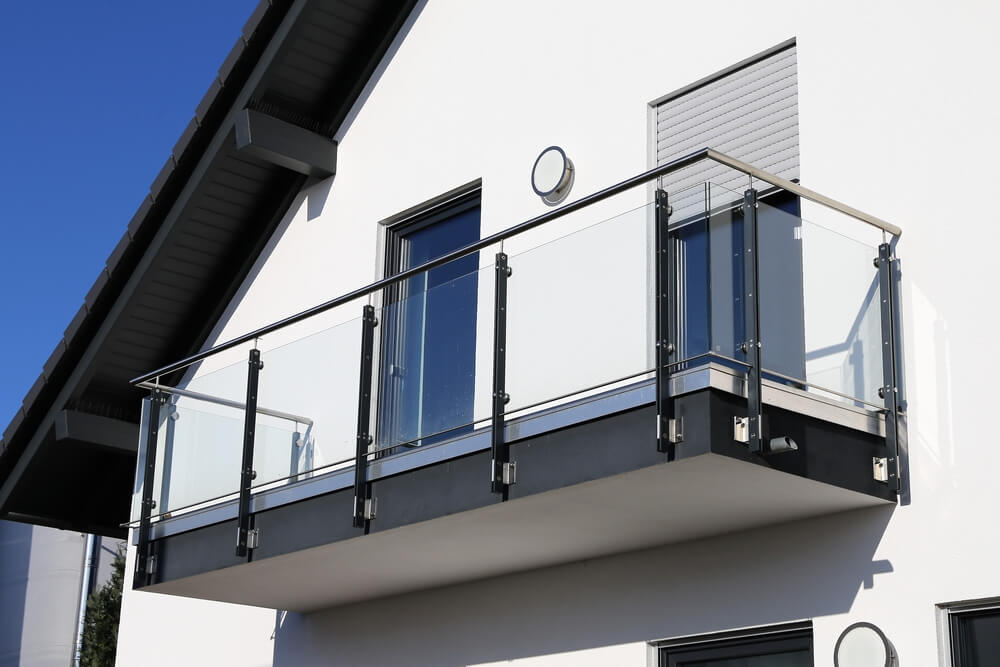 Balkónové ploty Bratislava