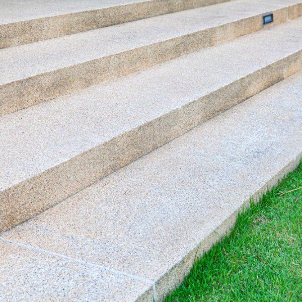 Dlažba vonkajšia protišmyková na schody Bratislava
