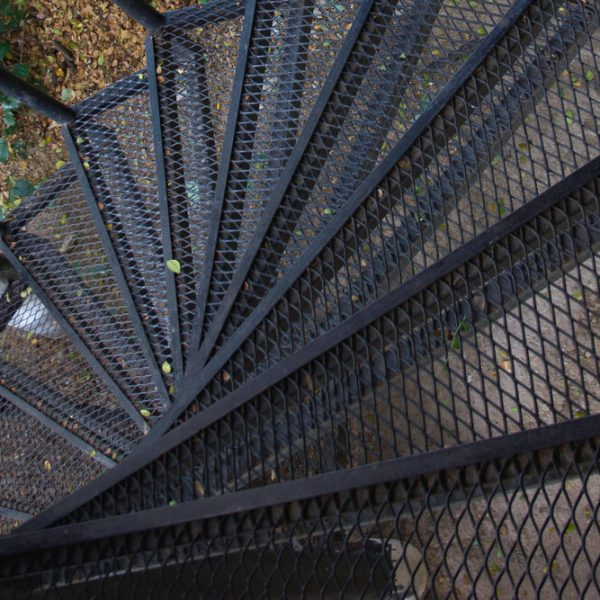 Plechové schody Bratislava