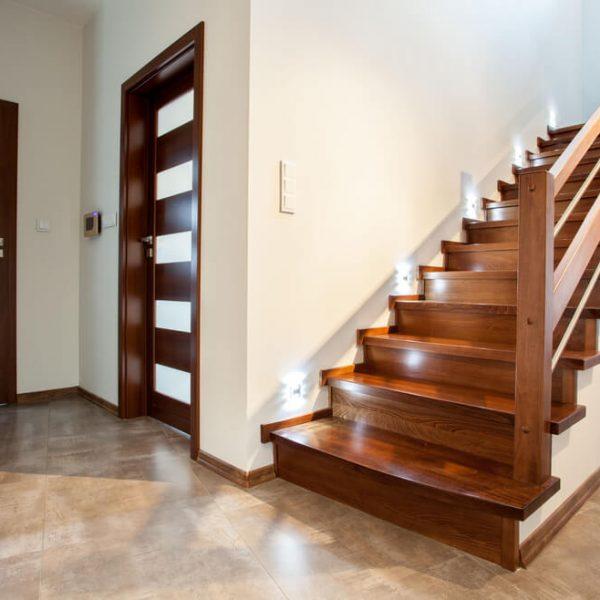 schody masív drevené schody z masívu Schody Zábradlie