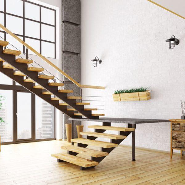 železná konštrukcia na schody Bratislava Schody Zábradlie