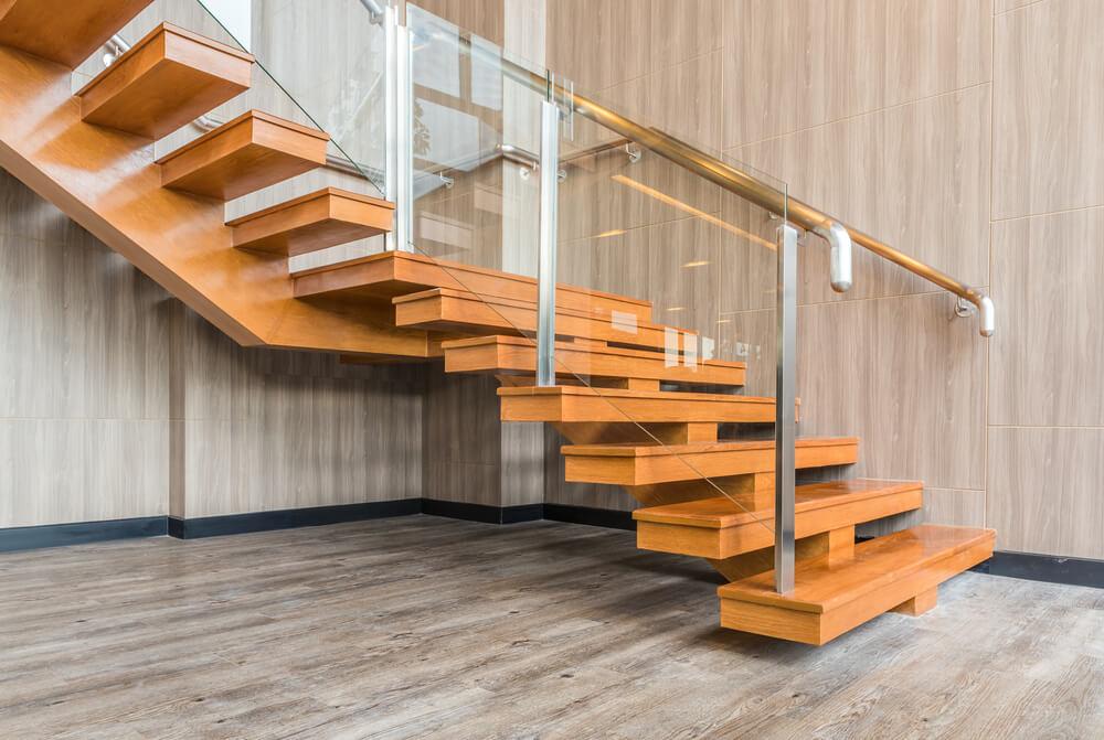 segmentové schody Bratislava Schody Zábradlie