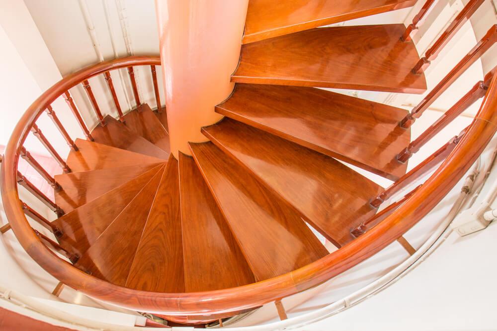 Točité schody drevené Bratislava