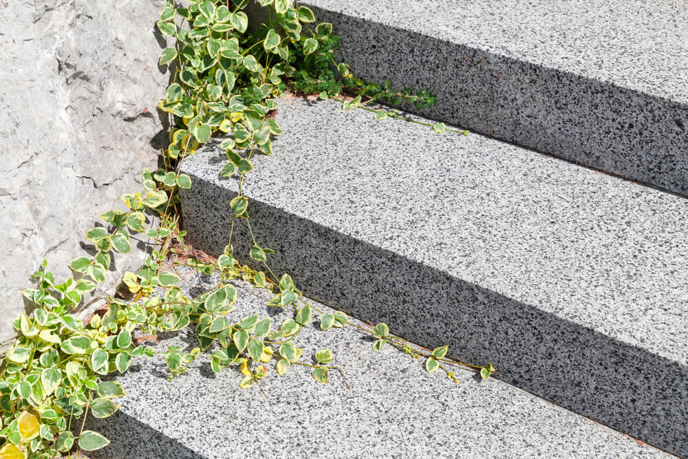 Žulové schody Bratislava